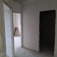 Продам 2-кімнатну квартиру в зданій новобудові з індивідуальним опаленням