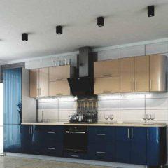 Модульні кухонні гарнітури