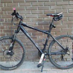 Велосипед гірський.
