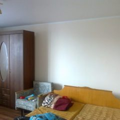 """Окремі кімнати, інд/опалення, меблі техніка, вул. Короленка, близько """"Танк"""""""