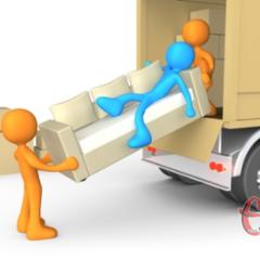 Вантажники (грузчики) + транспорт, квартирний переїзд