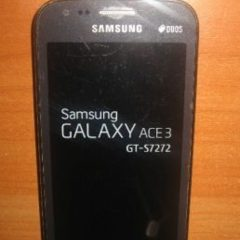 Samsung Galaxy Ace 3 Duos S7272