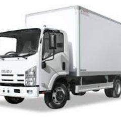 Вакансія агентства: водій-експедитор (лакофарбова продукція)