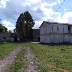 Продам будівлі худобозабійного пункту (бойні)
