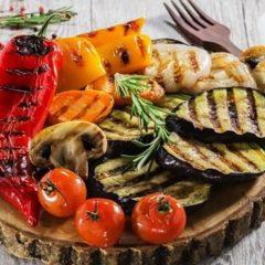 Вакансія агентства: кухар (приготування м'ясних блюд на мангалі та грилі)