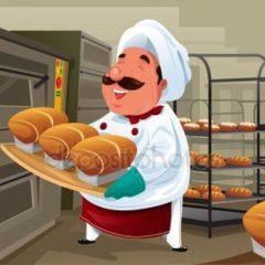 Вакансія агентства: пекар-тістороб (круасани, випічка, хліб)