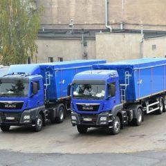 Вакансія агентства: водій на вантажне авто (по Україні)