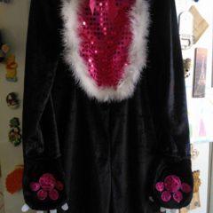 Продам костюм Киці