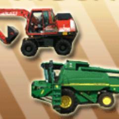 Перевозка различной спец и сельхозтехники