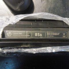 Оригінальні лазерні картриджі, першопрохідні, Virgin, пустишки
