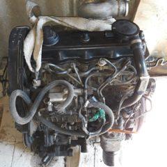Двигун дизельний, 1,9, на трактор