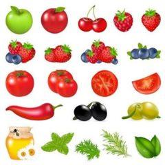 Вакансія агентства: менеджер з продажу (фрукти,овочі)