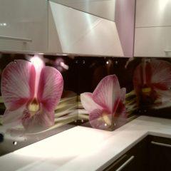Кухонний фартух, скіналі, фартух зі скла