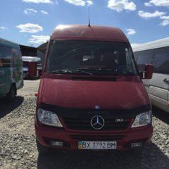 Продам Mercedes Sprinter 313