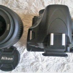 Nicon D5100 18-55VR ИДЕАЛ и разное к нему