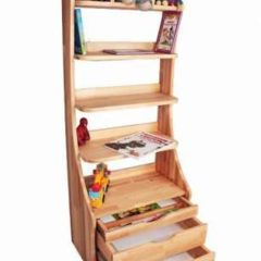 Стеллаж Mobler Код k700 для книг, лего. Бесплатная доставка