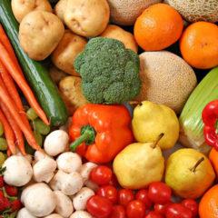 Вакансія агентства: вантажник (фрукти, овочі)