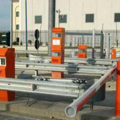 Автоматическая система паркинга