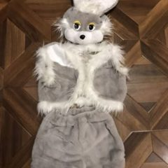 Продам костюм Зайчика