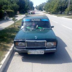 ВАЗ-2107, 2006 рік випуску