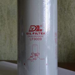 Масляный фильтр LF 9009 oil filter KOMATSU, CASE, FIAT, HITACHI