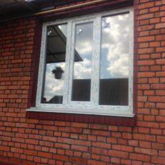 Монтаж металопластикових вікон