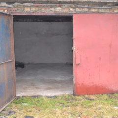Продам або обміняю гараж.