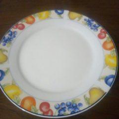 Тарілки закусочні