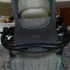 Продам коляску Adamex pajero