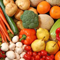 Вакансія агентства: вантажник (овочі,фрукти)