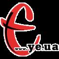 """логотип """"Є"""""""